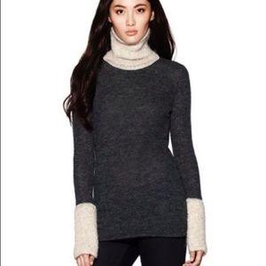 Tory Burch Angelina sweater M